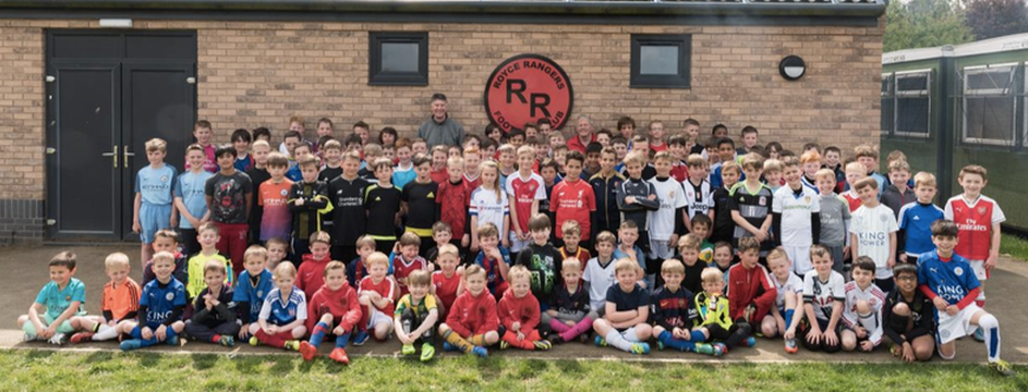 Royce Ranger Football Club