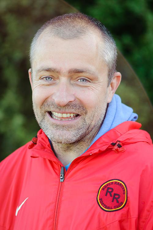 Andrew Pedley